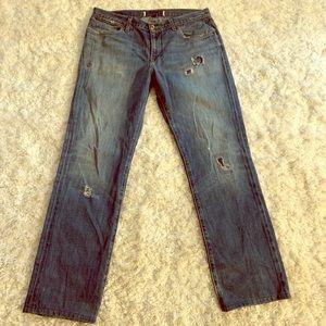 🔴3/$25🔴 Paper denim James skinny straight leg